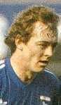 Steve McCall